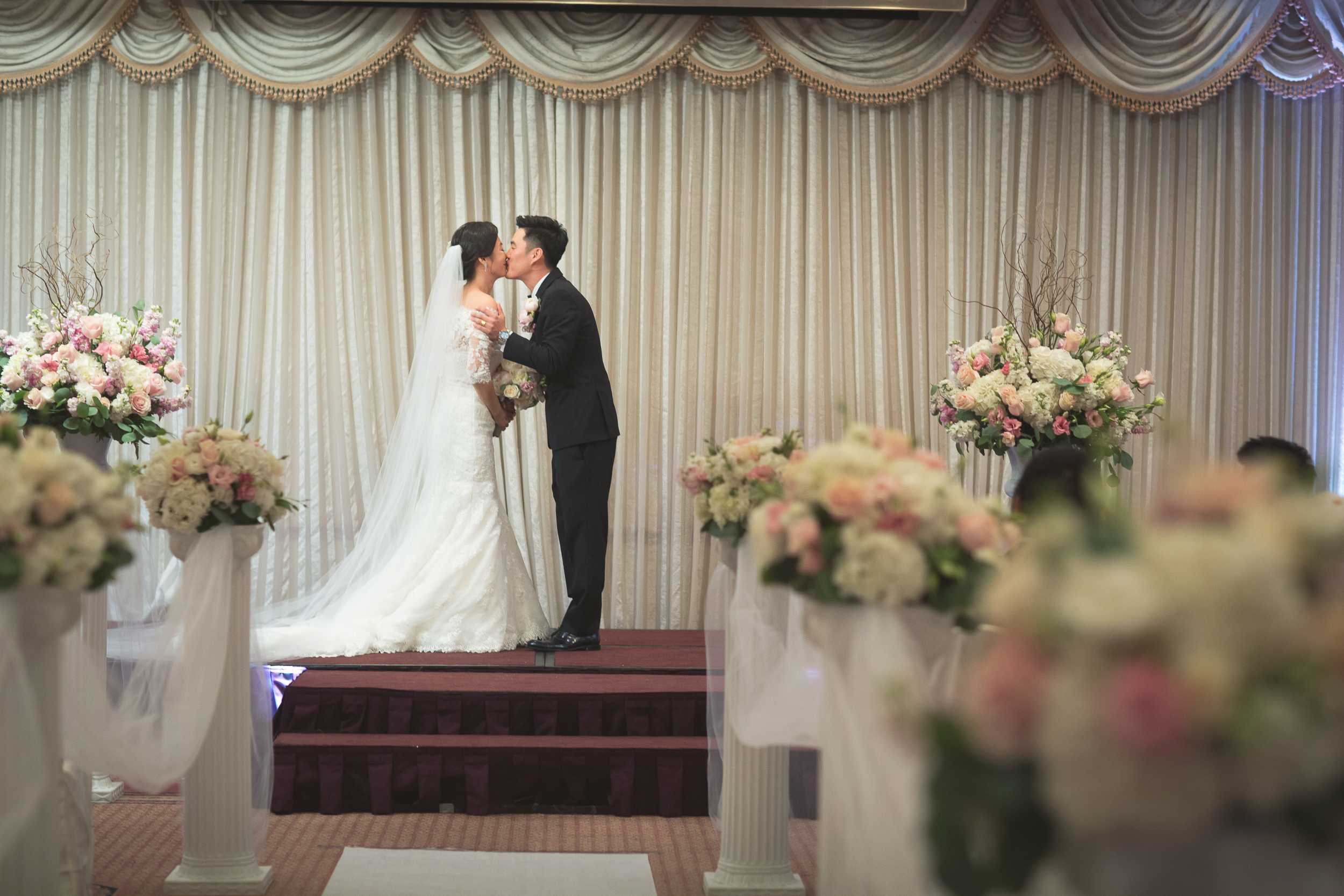 61_Ji Young Choi & Kyungmin Song Wedding