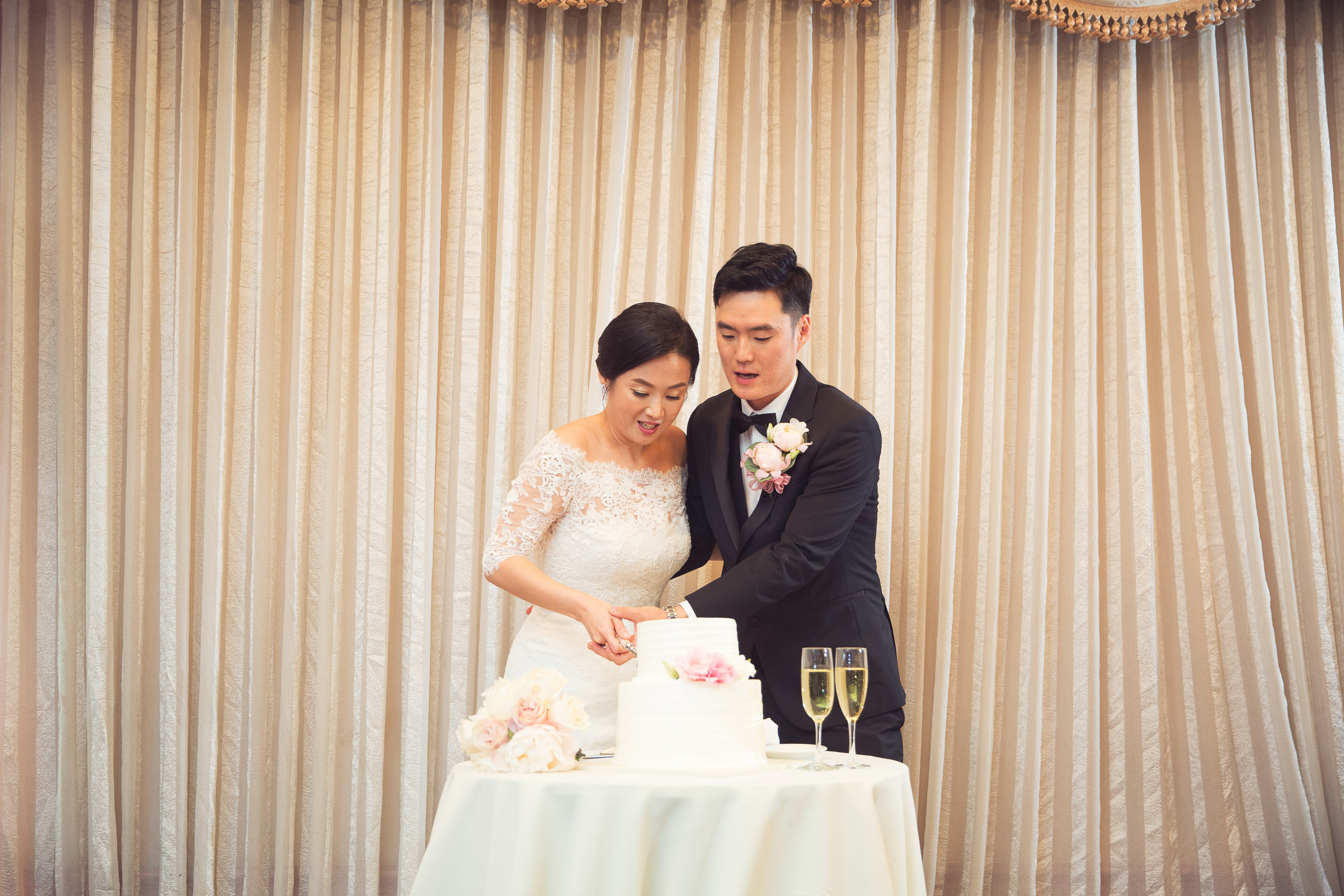 76_Ji Young Choi & Kyungmin Song Wedding