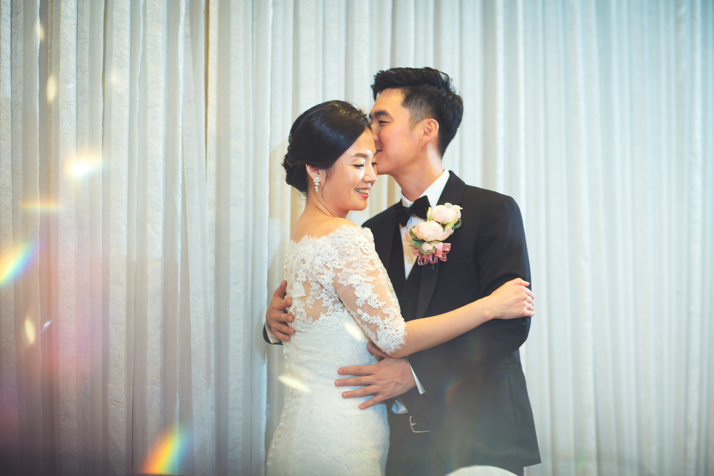 87_Ji Young Choi & Kyungmin Song Wedding