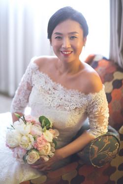 40_Ji Young Choi & Kyungmin Song Wedding