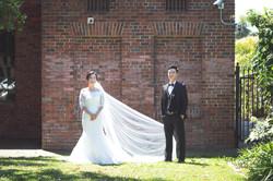18_Ji Young Choi & Kyungmin Song Wedding
