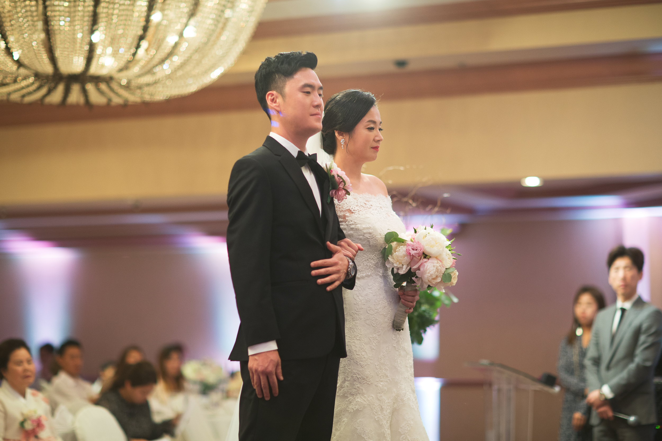 58_Ji Young Choi & Kyungmin Song Wedding