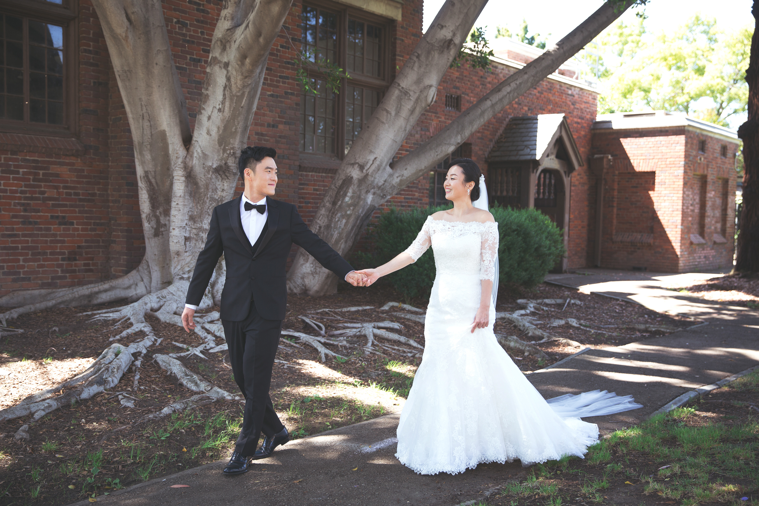 26_Ji Young Choi & Kyungmin Song Wedding