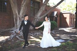 26_Ji Young Choi & Kyungmin Song Wedding