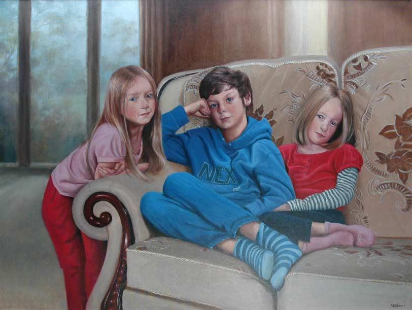 The Brennan Family