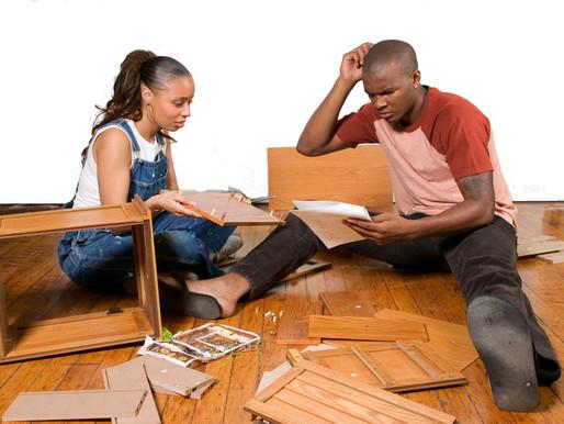 Home Improvement - Relationship Humor