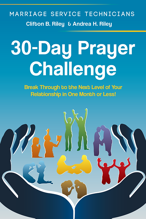 Couples 30-Day Challenge