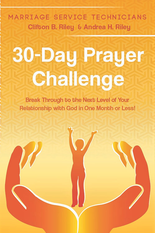 Women's 30-Day Challenge