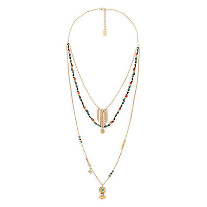 Collier Divina Gold