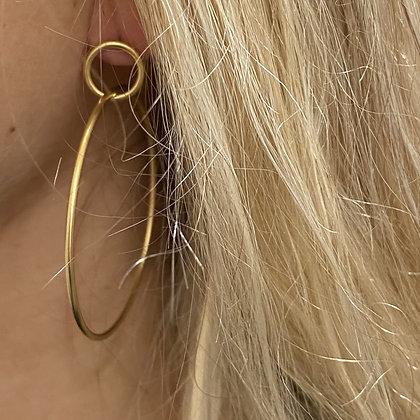 Boucles d'oreilles Rio de Janeiro