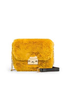 Sac à Main Wild Shilow Yellow