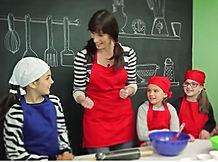 Aulas de inglês para crianças