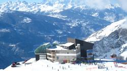 Rinderhutte ski station
