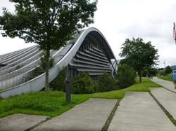 Paul Klee Gallery, Bern