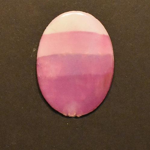 Pink Luster