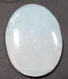 Light Blue Pearl Luster