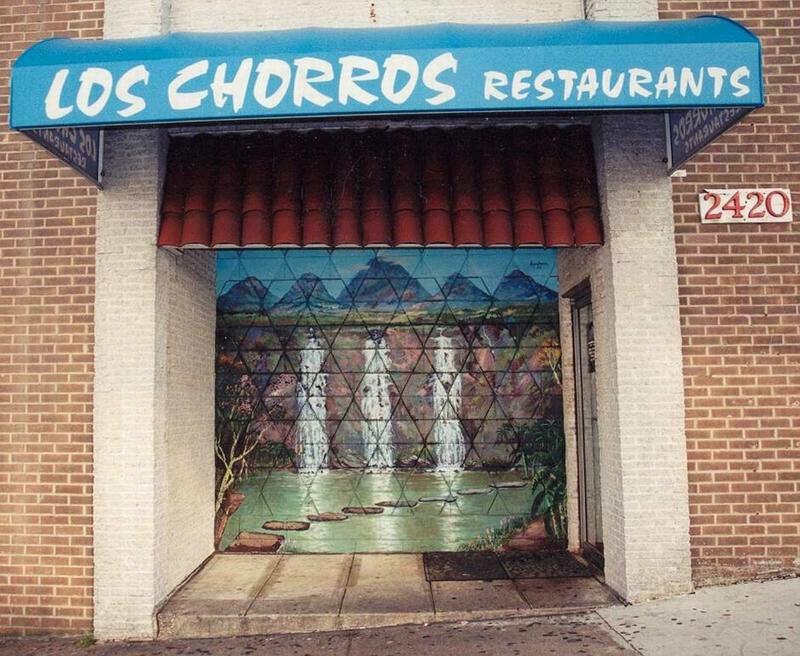 Los Chorros Restaurant - Wheaton Md