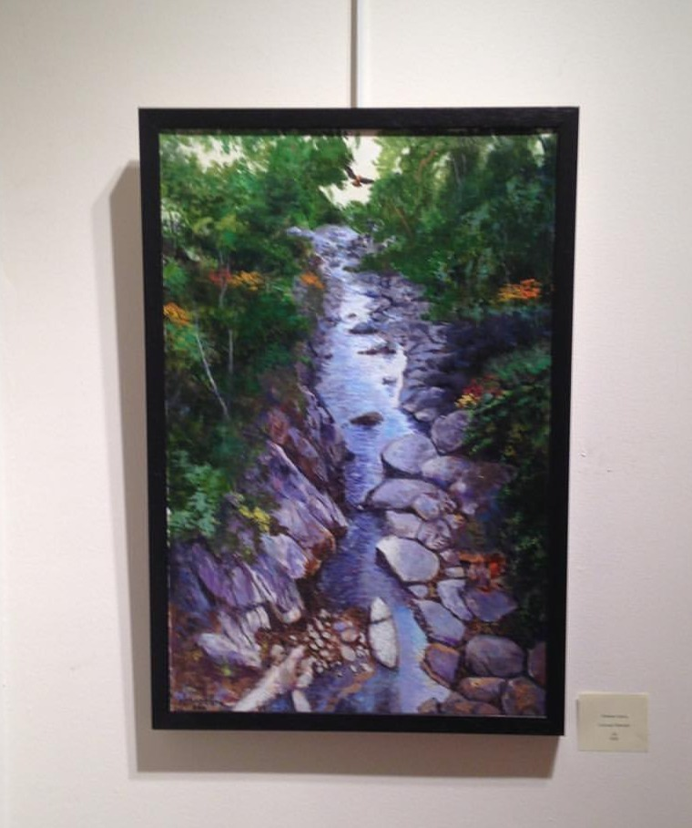 River in Colorado - $600