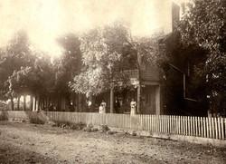 Campbell Station Inn