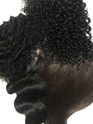 Premium Human Hair Weft
