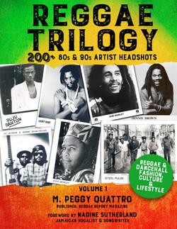 ReggaeTrilogy Book Cover