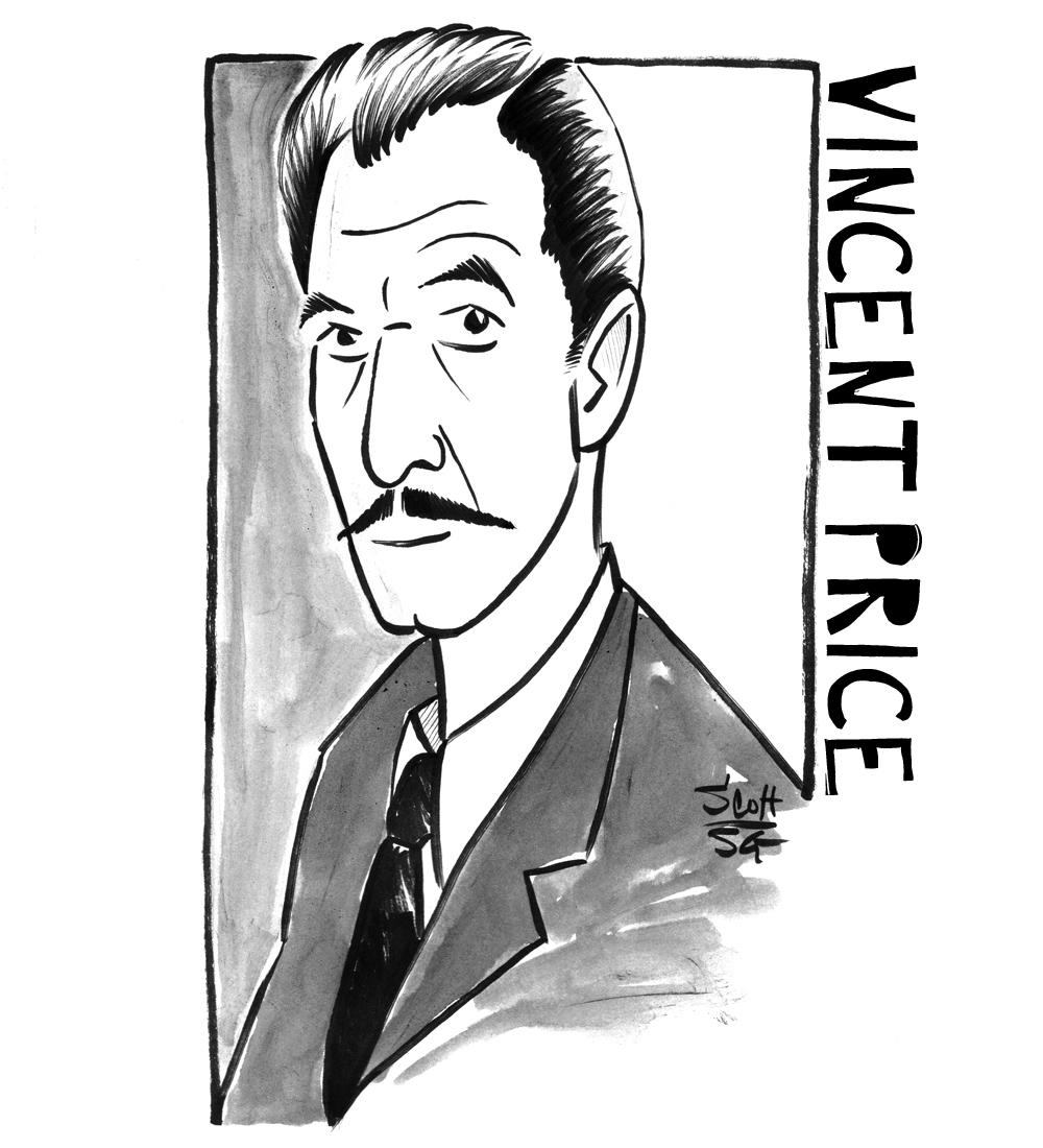 Vincent Price