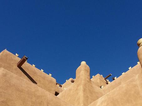 Sky City: Santa Fe