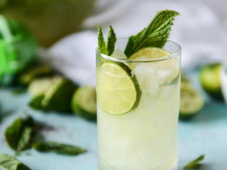Liquid Summer ft. Lime + Mint