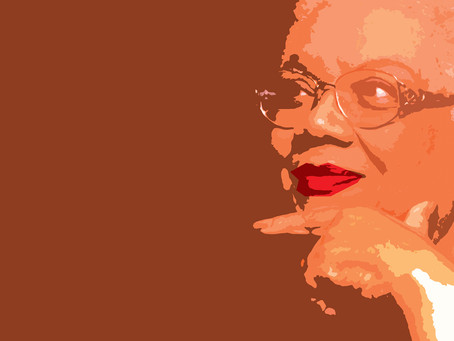 "Lucille Clifton Reads: ""Won't You Celebrate With Me?"""