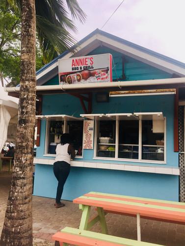 Oistins, Barbados
