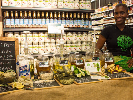 IwiFresh Farm-To-Skin Spa Expands to Whole Foods