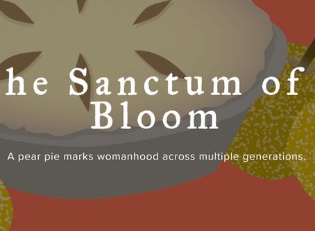 Excerpt: The Sanctum of a Bloom