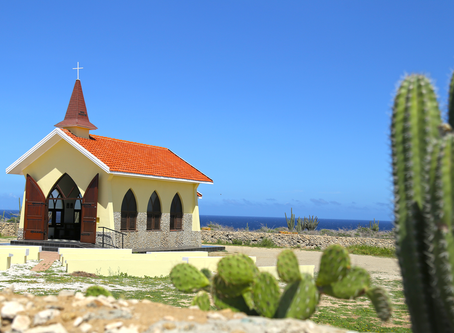 Natural Wonder: Three Days of Wellness in Aruba