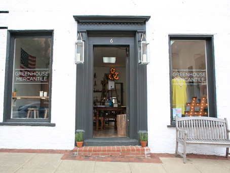 Greenhouse Mercantile is Homegrown