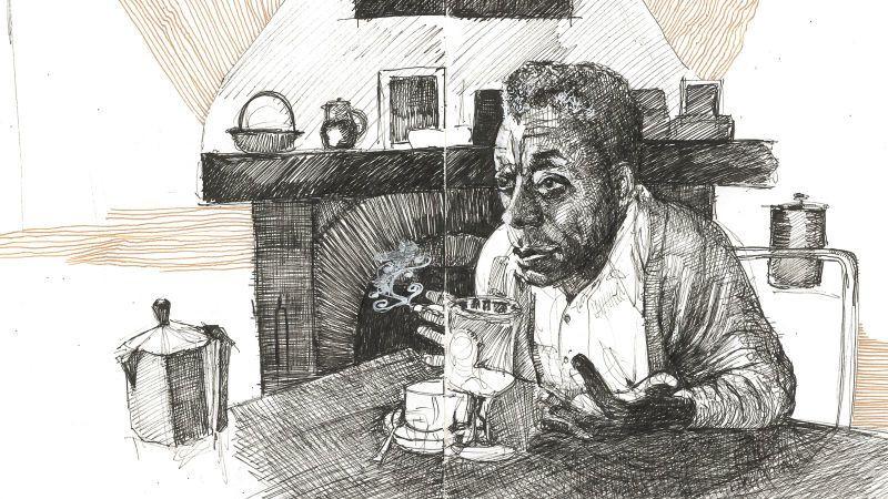 James Baldwin Toni Morrison