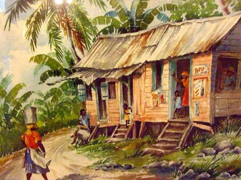 [Podcast] Writing Home: American Voices From The Caribbean