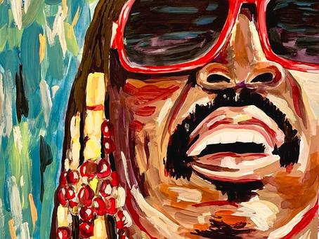 Duets: Stevie Wonder + Brian McKnight