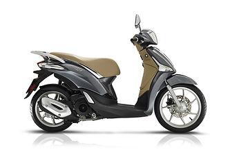 Piaggio Liberty 125cc E4 2019