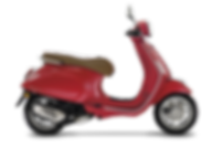 Vespa Primavera 50cc Moped Scooter E4 2019 for sale