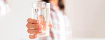 Agua con ozono