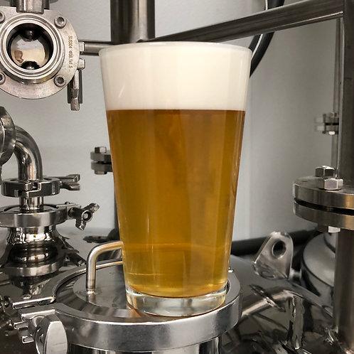 Simple Days Beer Winter Series IPA #1 - 32 oz Crowler