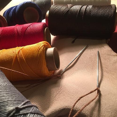 Waxed Thread Colours