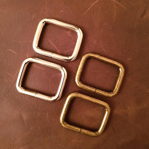 Rectangular Rings