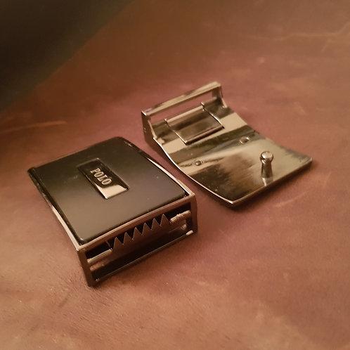ST003_35mm PushPin.Clip Polo Buckle