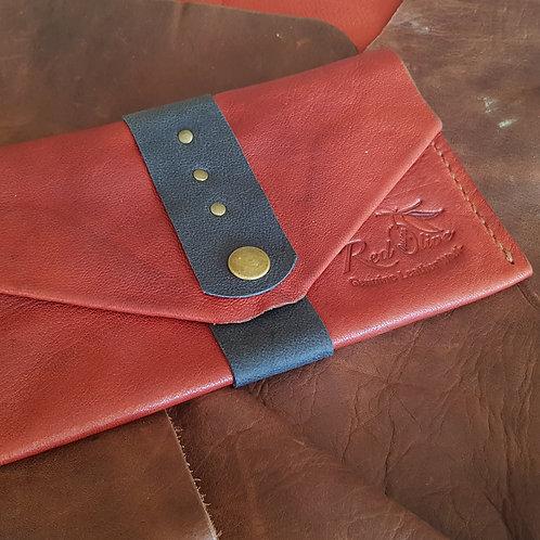 Leather Tablet Holder