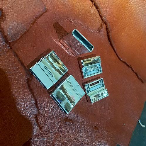 Magnetic Bracelet Clasps