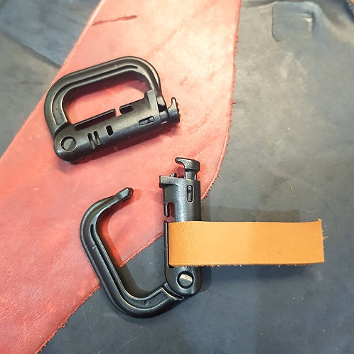 ST040 Tactical Belt Clasp