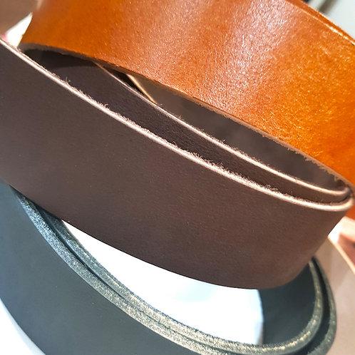 Leather Belt Blanks