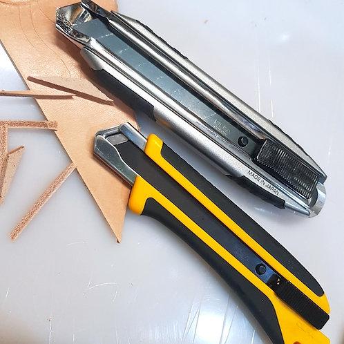 Olfa Cutters 18mm