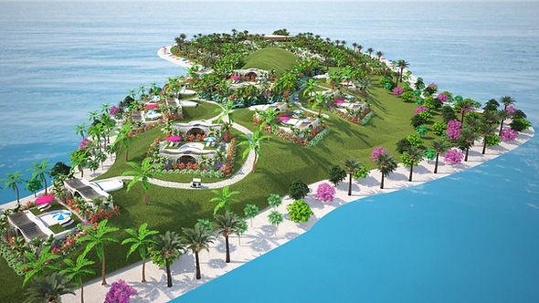 Autonomous Island